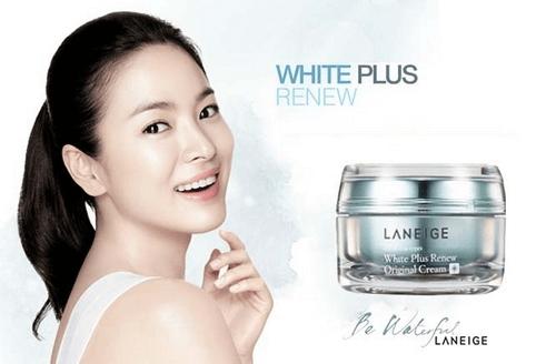Sản phẩm Laneige White Plus Renew Original Cream của Laneige.