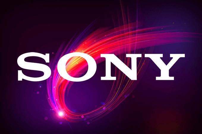 Sony - thương hiệu điện tử hàng đầu.