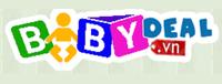 Babydeal chương trình khuyến mãi