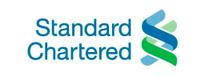 STANDARD CHARTERED chương trình khuyến mãi