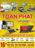 Toan Phat khuyên mái