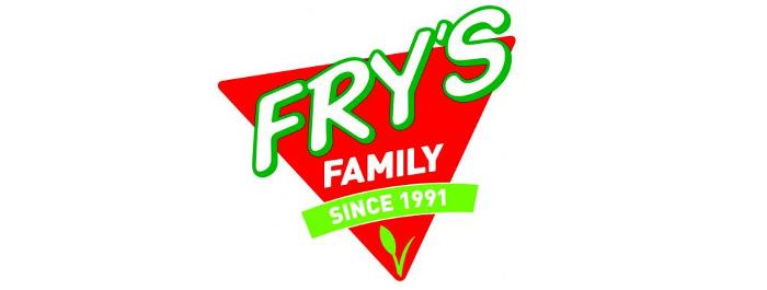ZA Fry's Family Foods logo