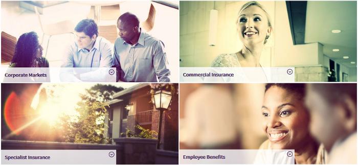 ZA Hollard corporate insurance