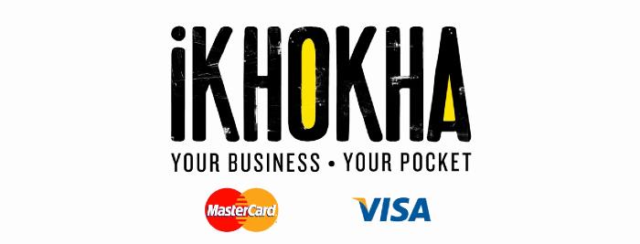 ZA Ikhokha logo