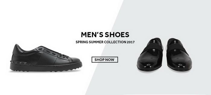 ZA Italist men's shoes