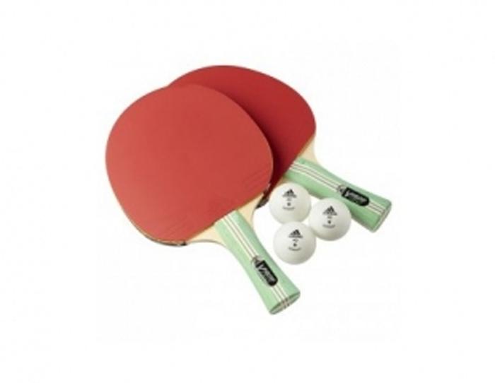 ZA Flook table tennis