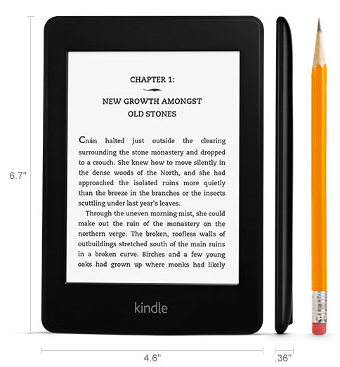 Amazon's Kindle