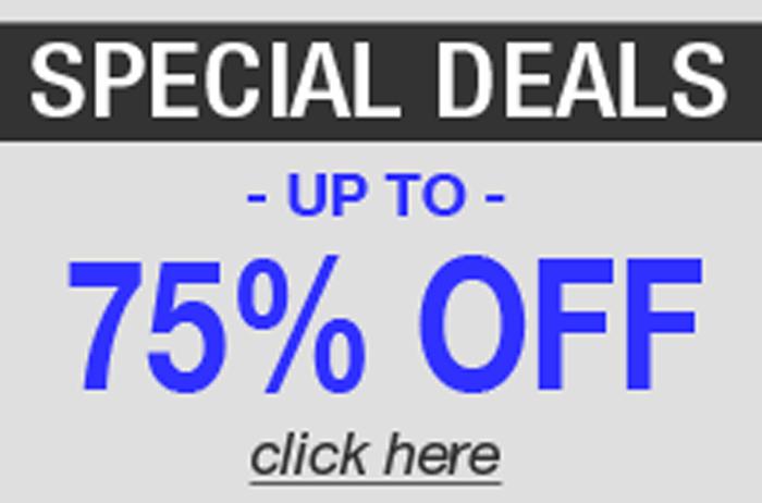 ZA Arcadia Online special deals