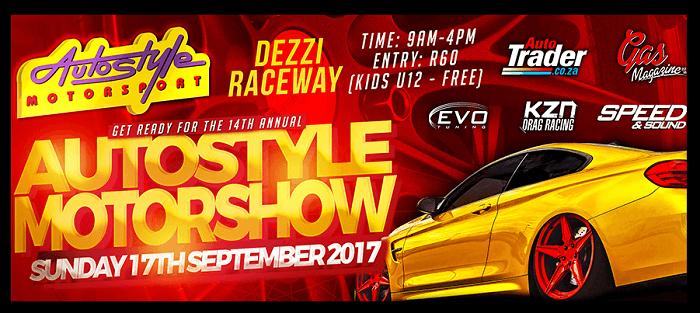 ZA Autostyle motorshow