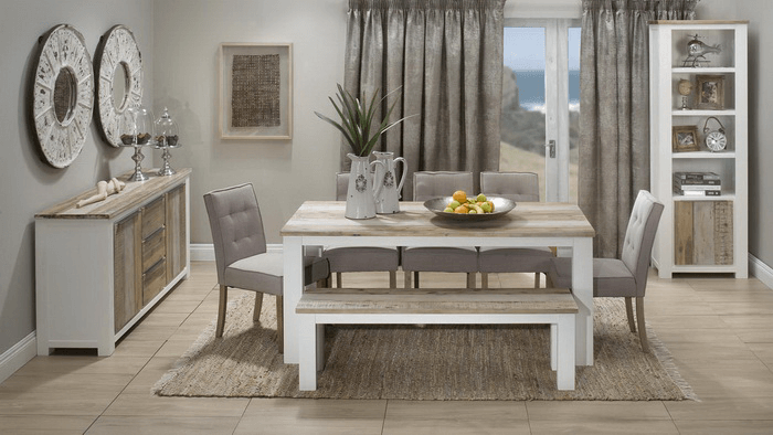 ZA Coricraft dining room