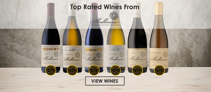 ZA Cybercellar top rated wines