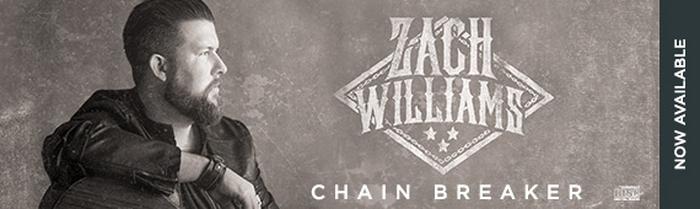 ZA CUM Books Zach Williams