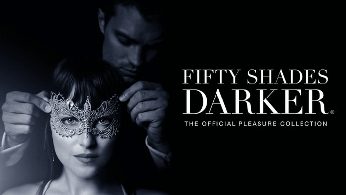 ZA Desir Fifty Shades