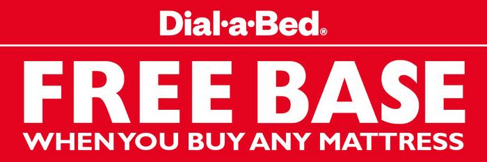 ZA Dial-A-Bed free base