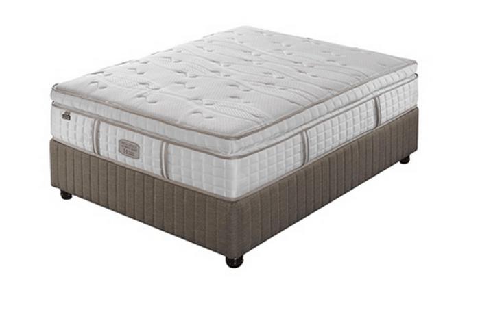 ZA Dial-A-Bed mattress