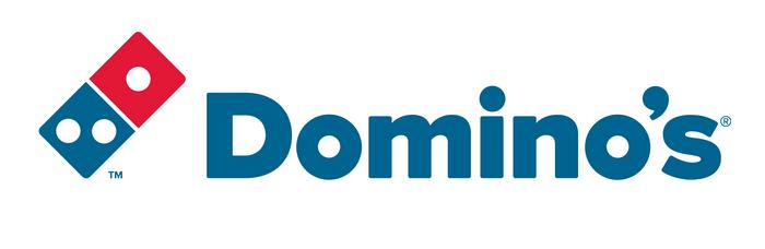 ZA Domino's Pizza logo
