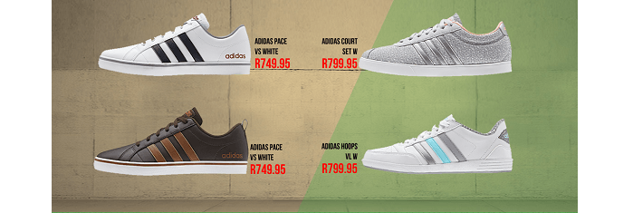 Edgars Active footwear