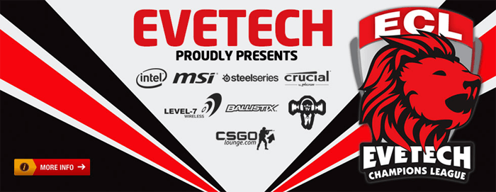 ZA Evetech brands