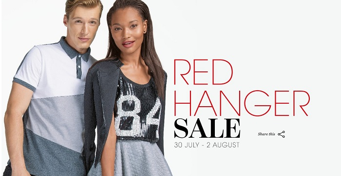 shop the sale with Edgars voucher codes