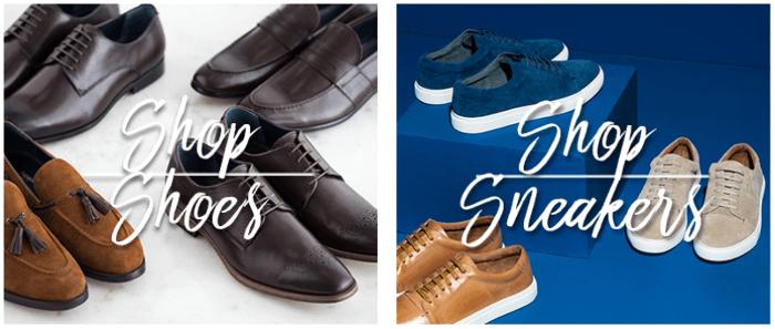 ZA Fabiani shoes