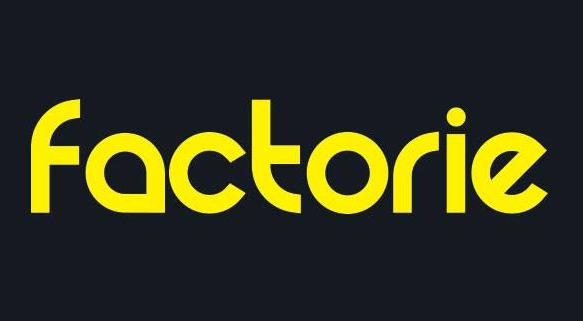 SA Factorie logo