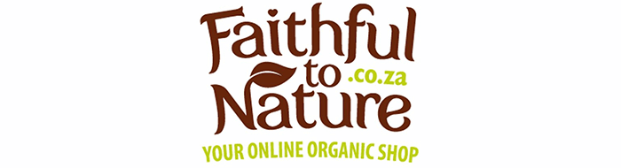 ZA Faithful to Nature logo