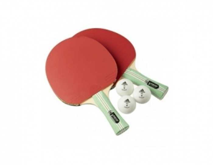 ZA Flook table tennis