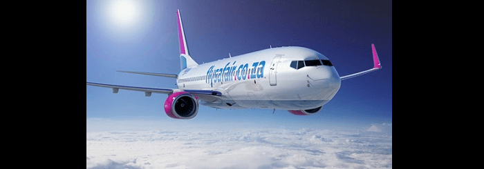 Fly for less with Flysafair