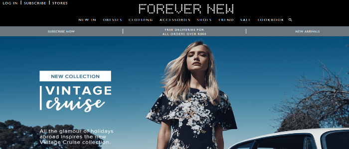 Forever New Sale 50 Off August 2019 Save Big