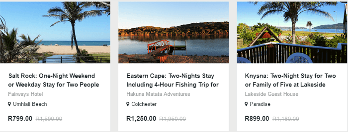 ZA Hyperli travel deals