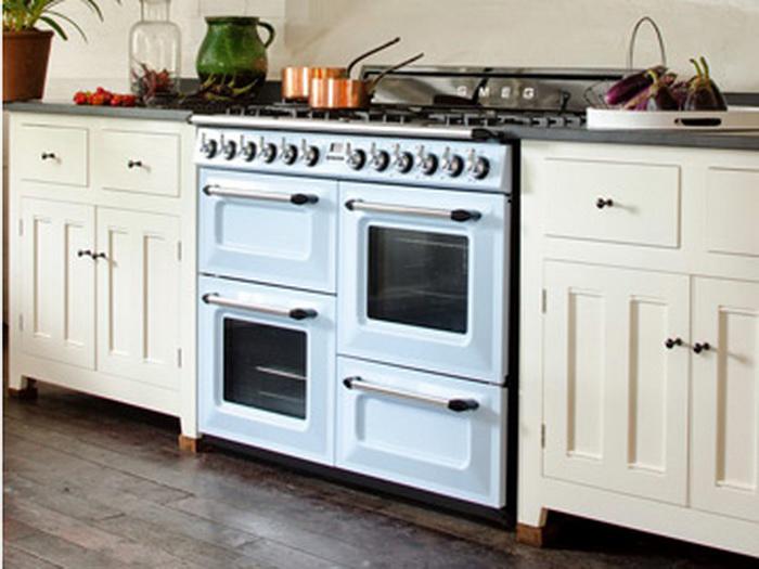 ZA Hirschs kitchen appliances