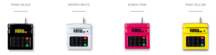 ZA Ikhokha credit card machines