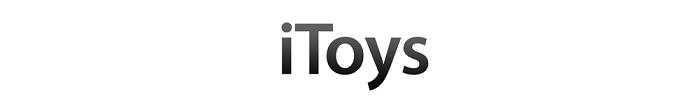 ZA iToys logo