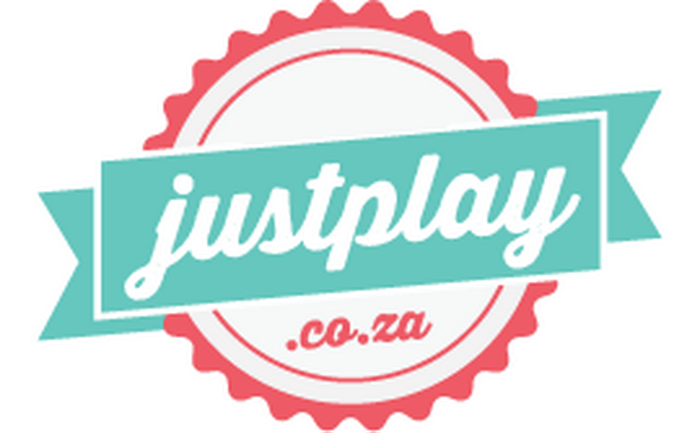 ZA Just Play logo