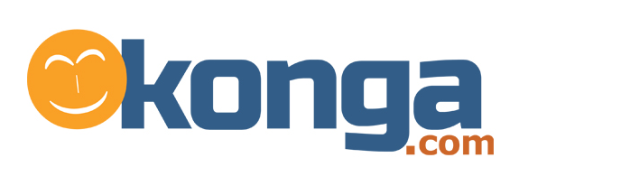 ZA Konga logo