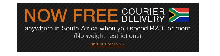 ZA Loot free delivery