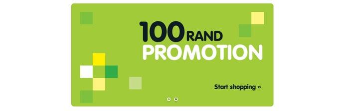 ZA Makro 100 Rand Deals