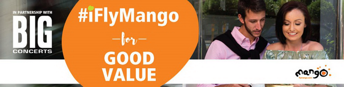 ZA Mango Airlines special offers