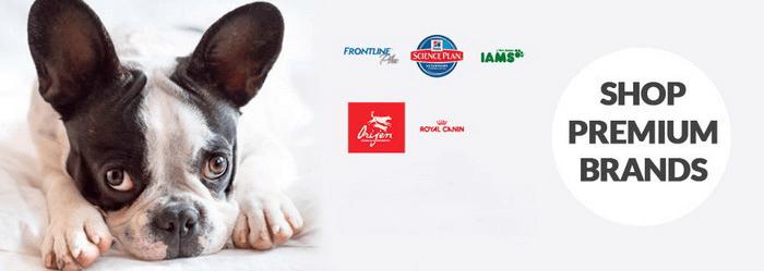 ZA Pet Heaven premium brands