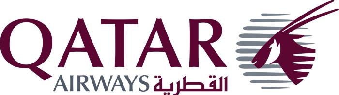 South Africa Qatar Airways Logo