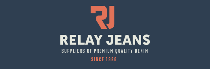 ZA Relay Jeans logo