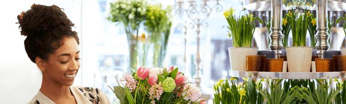 ZA SAFlorist flowers