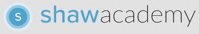 ZA Shaw Academy logo