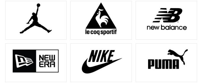 ZA Sportscene brands