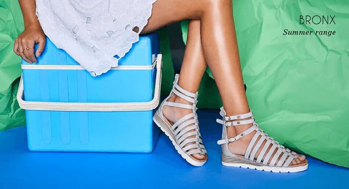 ZA Step Ahead Shoes shoes