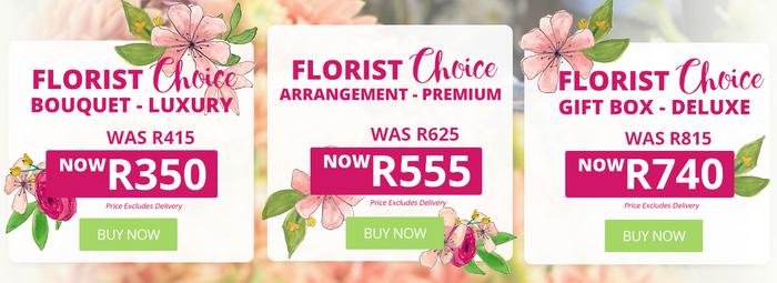 SA Florist Choice
