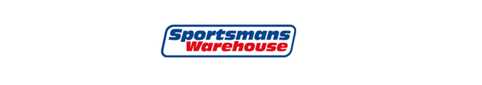 ZA Sportsmans Warehouse logo