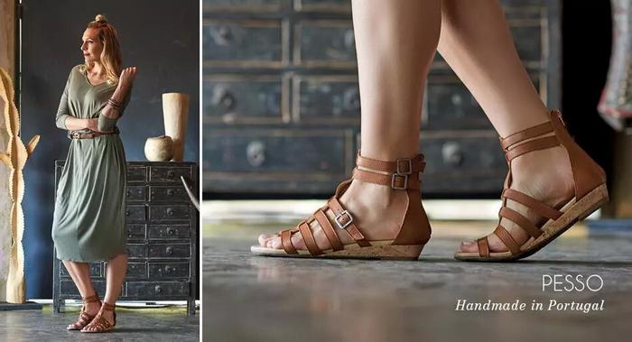 ZA Step Ahead Shoes sandals