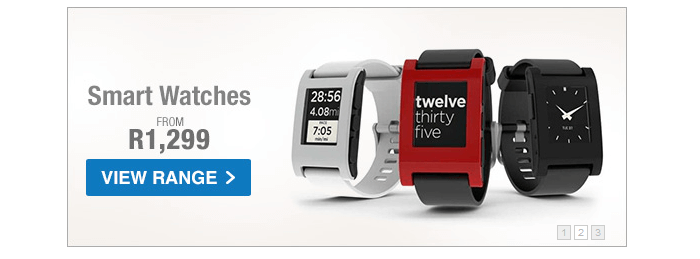 ZA Takealot watches