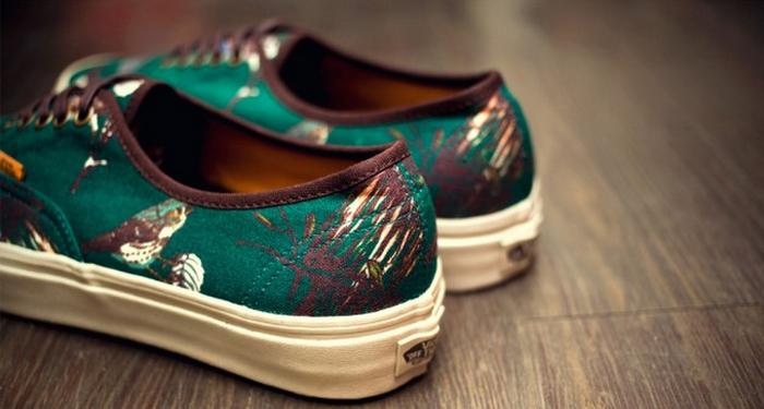 originals VANS shoes